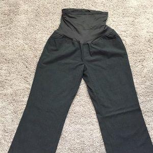 Gap maternity trouser